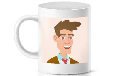 Commander un mug personnalisé en ligne