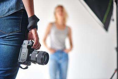 Photographe de portrait professionnel au Crès