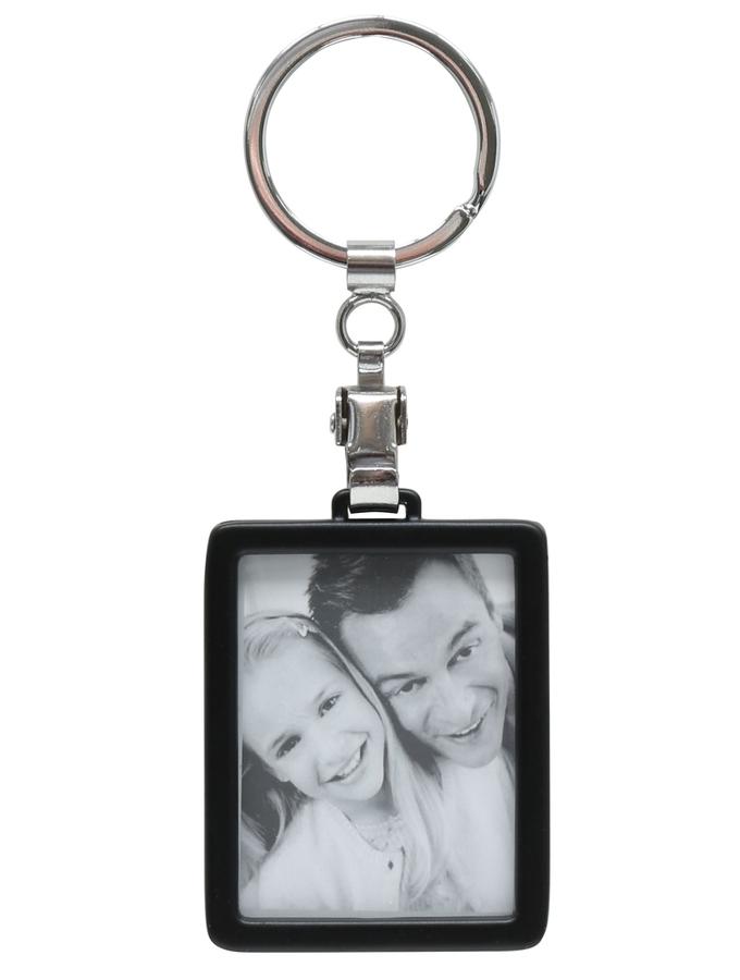 porte clé personnalisé avec photo