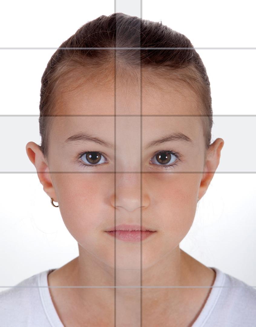 Photo d'identité pour Bébé et Enfant