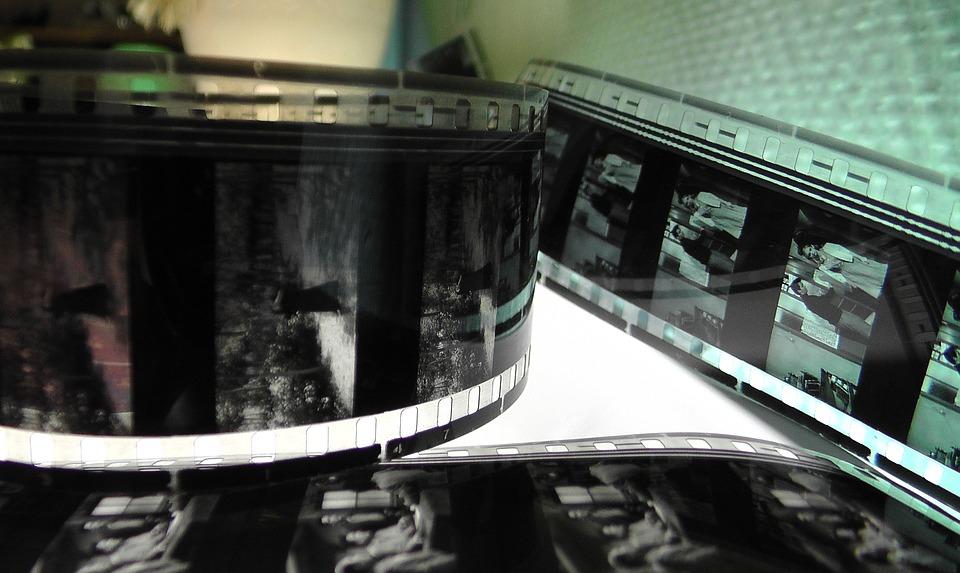 Numérisation Vidéos & Films anciens