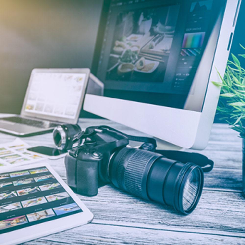 photographe pour photo d'identité