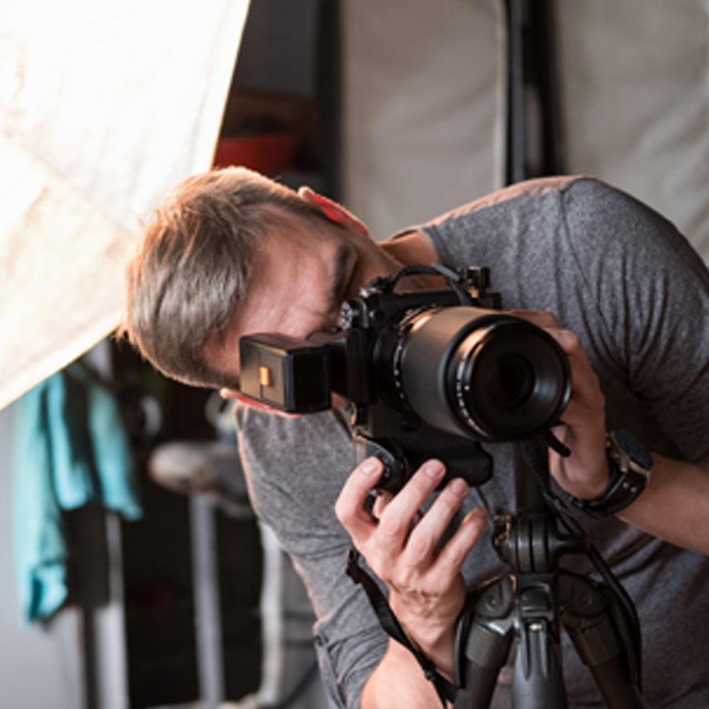photographe d'identité